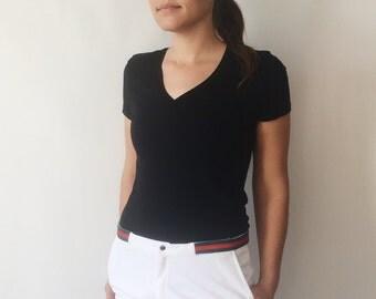 Vintage Gucci Tennis Shorts