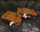 S'mores pillow or prop
