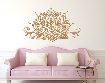 Wall Decals  Murals Etsy - Wall decals art