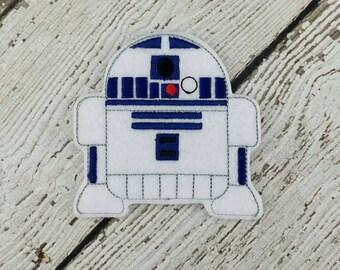 R2 Finger Puppet