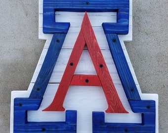 Small University of Arizona A | Officially Licensed Collegate Product | Wildcats | UofA | University of Arizona