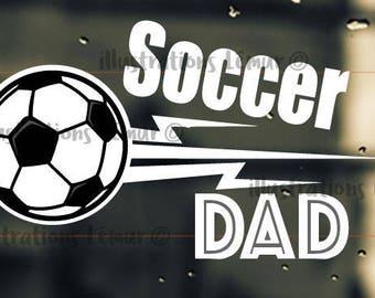 Soccer mom on board,baby on board-sticker-player-windshiel sticker-vinyl-kid-gift-soccer ball