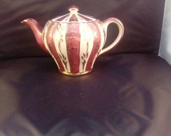Vintage Teapot from Sudlows