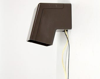 Philips RWS 93-Vintage Wall Light-Brown