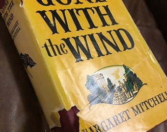 Gone With The Wind (85th Edition, 1976)  Greatest Romance Novel of All Time ?
