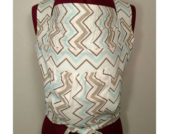 Items Similar To Twin Baby Carrier Wrap Sasha S Abc Twin