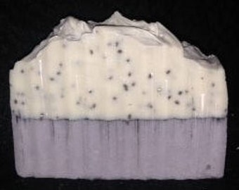 Unscented Pumice Soap