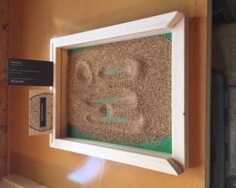 Pre-School Table Top Sand Box