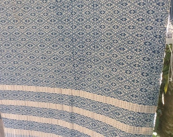 Thai Lanna Traditional Woven