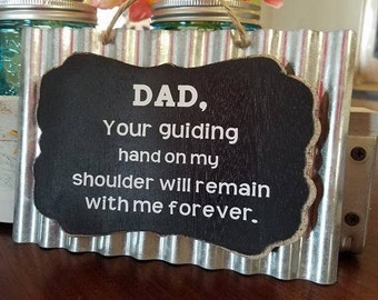 Dad Gift Art