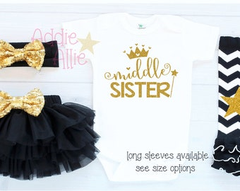 Big Sister Outfit, I'm Going to be a BIG Sister, Big Sister Announcement Shirt, New Big Sister, Big Sister Shirt, Big Sister Gift,  S2B