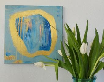 Home Series: Blue