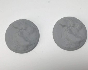 40MM Rocky Base 1 (pack of 2)