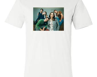Freaks and Geeks T-Shirt - Squad
