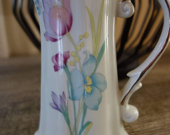 Vintage Water Pitcher