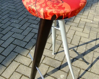 Real professional bar stools