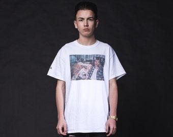 Manna Lost T-Shirt - White