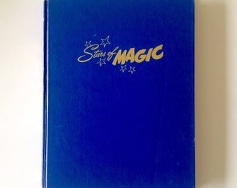 Stars of Magic - 1975 - D. Robbins & Co., Inc. - Collectible