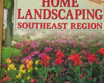 Home Landscaping= Southeast Region