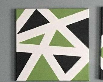 Custom abstract