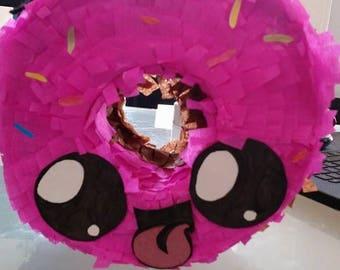 Piñata donut's mind kawai