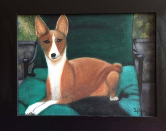 Custom *PET* portraits (can be any pet)