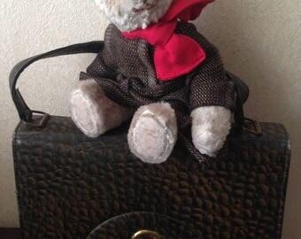 Teddy Bear Vasilisa