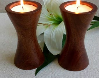Candle /tealight holder for cosy nights in, romantic,romance, handmade, wonderful gift,