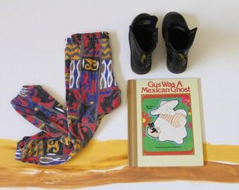 Vintage 90s Kids Sweatpants Size 4