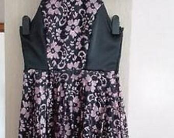 Lace dress / Occasional wear