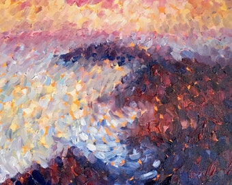 Impressionism Oil Painting