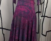 Rose Arelchino Dress L/XL