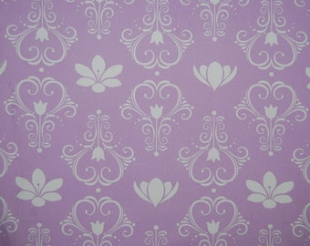 DISNEY FROZEN cutter fabric frozen costume fabric twin sheet repurpose reuse apparel room decor