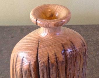 American Chestnut Vase