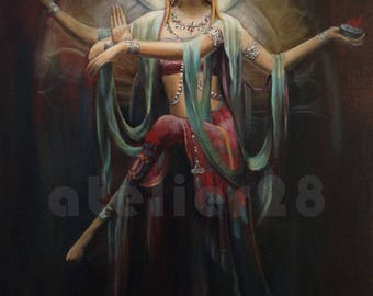 Quan Yin: Bodhisattva of Compassion, Goddess of Mercy