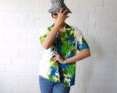 ui maikai 70s cabana shirt - 1211225