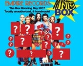 Empire Records themed MYSTERY Box Rex Manning Day 2017 Damn the Man Save the Empire