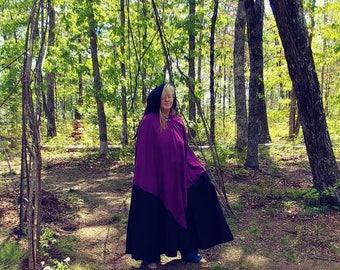 Full Length Cloak