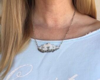 Little Cloud Necklace