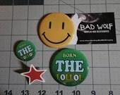 Yoosung Button Set - MysMe Cosplay