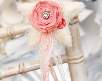 Custom made, flower girl wand, fairy wand, princess wand, alternative wedding, flowers, floral, flower, wedding flowers