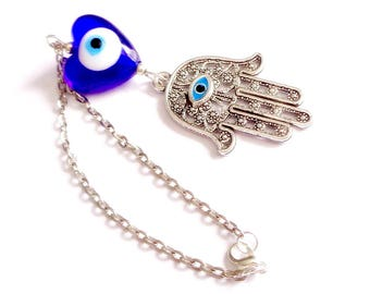 Evil Eye Hanging Etsy