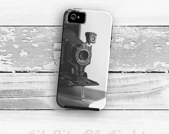 Camera iPhone 7 Case - iPhone 6s Plus Cover - iPhone 5s Case - Vintage Camera iPhone 6 Case - iPhone 6 Case - Photography iPhone 7 plus Case