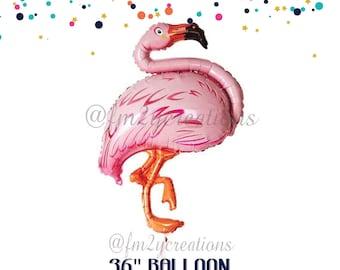 Flamingo Balloon | Flamingo Party | Lets Flamingle | Flamingo Baby Shower Decorations | Flamingo Party Decoration | Flamingo Bachelorette