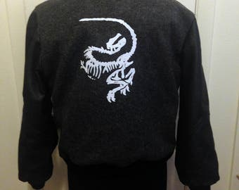 Jurassic Park Bomber Jacket