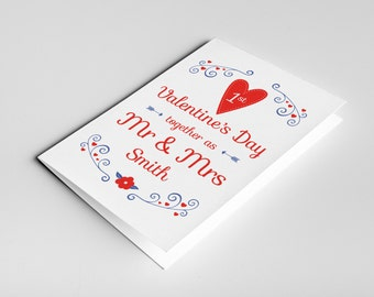 """Shop """"first valentines day"""" in Paper & Party Supplies"""