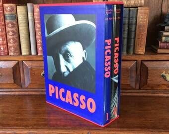 PABLO PICASSO - ( 1881-1973 )
