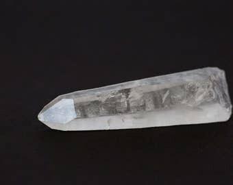 Lemurian Seed Crystal Points, Natural Quartz Lemurian Laser Wands, Feminine Crystal, Isis Crystal, Feminine Energy