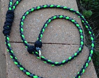 Paracord 5 Foot Slip Leash
