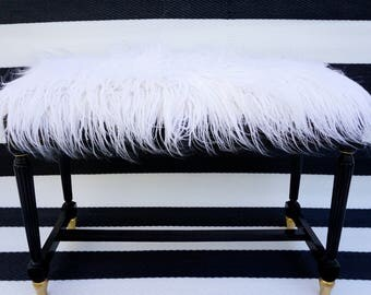 End Of Bed Bench Etsy